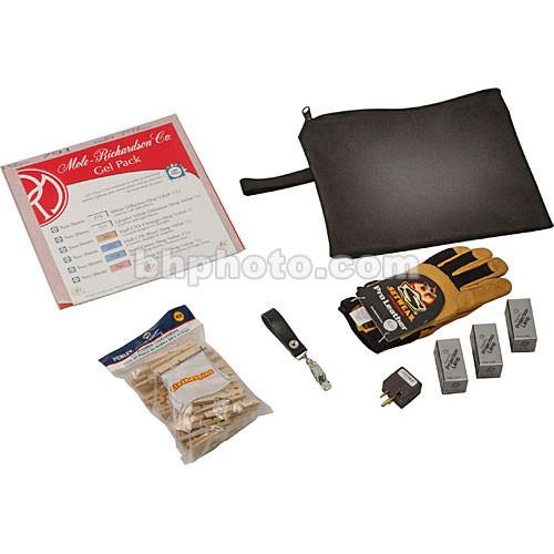 Mole-Richardson GafferPack for Mickey-Mole 3 Light Kit
