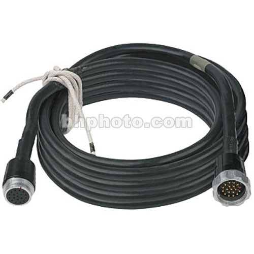 Mole-Richardson Socapex Cable - 10'