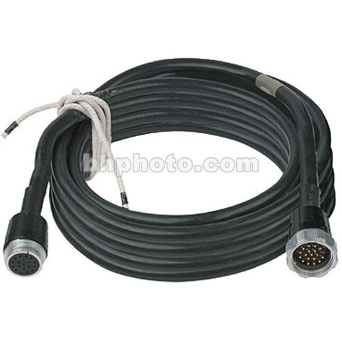 Mole-Richardson Socapex Cable - 25'