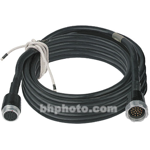 Mole-Richardson Socapex Cable - 100'