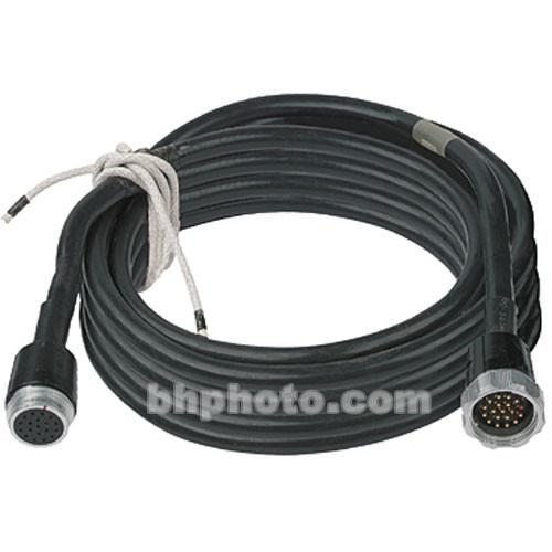 Mole-Richardson Socapex Cable - 100'