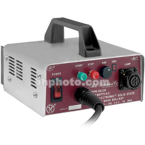 Mole-Richardson Ballast - Electronic AC for Mole 200W HMI