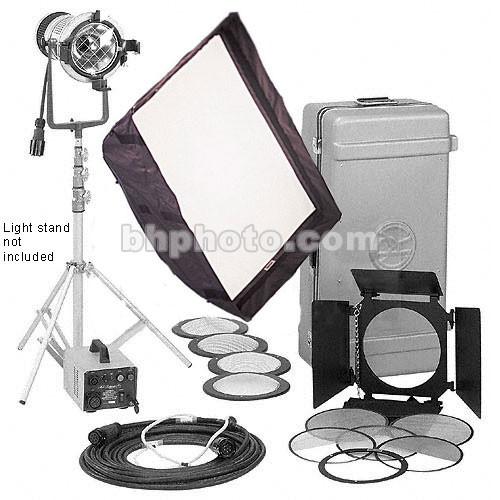 Mole-Richardson Molepar 575 Watt HMI One Light Pro Kit (120-240VAC)
