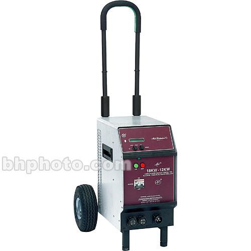 Mole-Richardson 12-18KW Electronic HMI Ballast (208-240V)