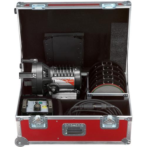 Mole-Richardson 575 Watt HMI DayLite Par Kit w/ Case