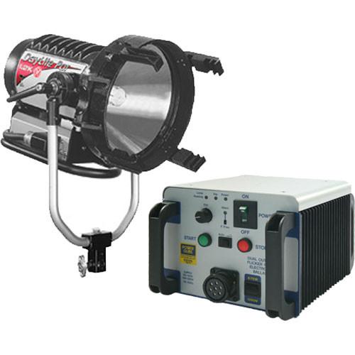 Mole-Richardson 1.2K HMI PAR Pro Electronic Ballast Kit (120-240 VAC)