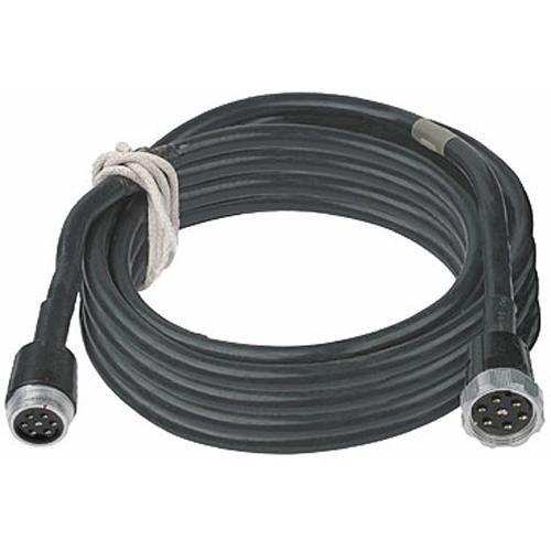 Mole-Richardson 50' Head Extension Cable for 1.2kW Molepar HMI