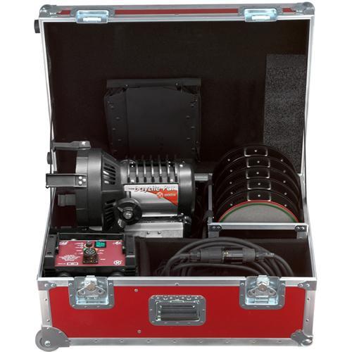 Mole-Richardson 800 Watt HMI DayLite Par Kit w/ Case