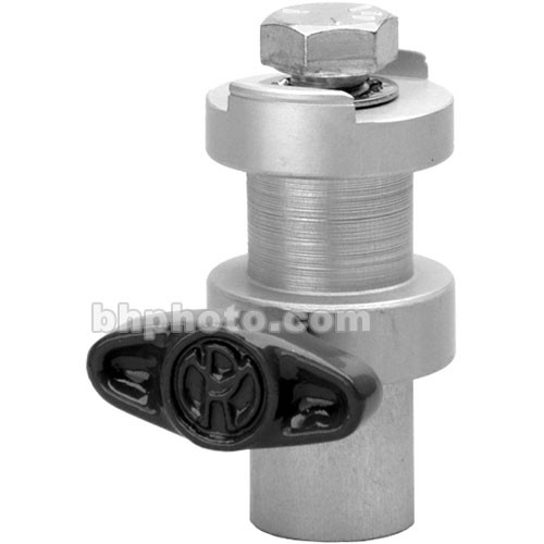 Mole-Richardson Stud Adapter for 1K Scoop Light - 5/8""