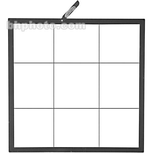 Mole-Richardson Diffuser Frame for 1K Scoop