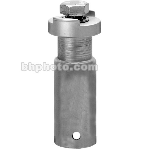 Mole-Richardson Stud Adapter for 1K Scoop Light - 1-1/8""