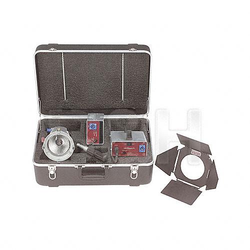 Mole-Richardson DigiMole 200W HMI PAR AC/DC 1 Light  Kit