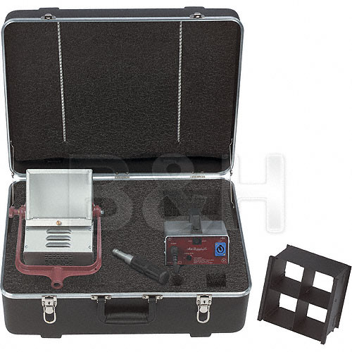 Mole-Richardson DigiMole 200W HMI Softlight Kit