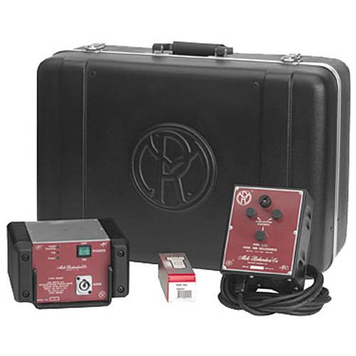 Mole-Richardson MoleSource 400-Watt HMI Light Kit