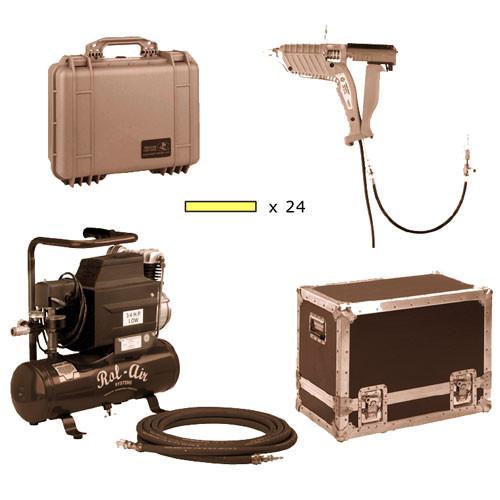 Mole-Richardson Webmaker Kit (120VAC)