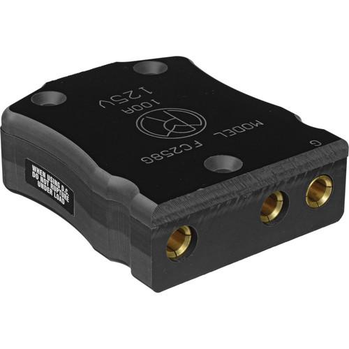 Mole-Richardson 100 Amp 125 Volt 3-Pin Connector