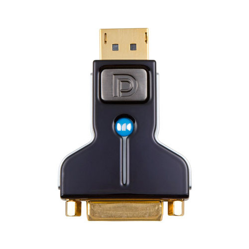 Monster Cable Digital Life DisplayPort to DVI-D Adapter