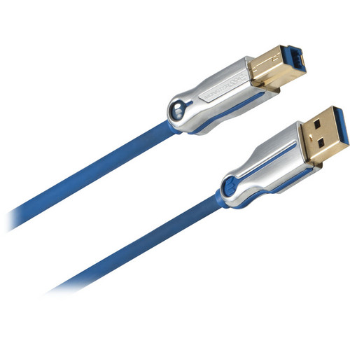 Monster Cable Digital Life High Performance USB 3.0 A to B Cable - 7'