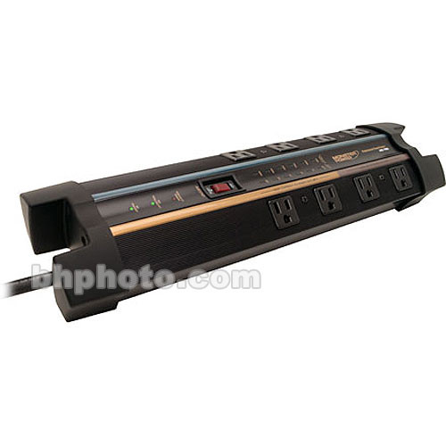 Monster Cable Pro 1000 Power Center - 8-Outlet