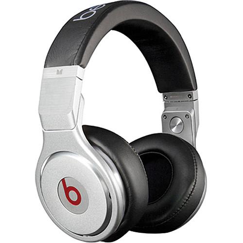 Monster Power Beats Pro High-Performance Professional Stereo Headphones (Black)