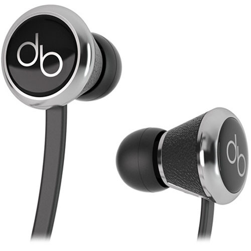 Monster Diddybeats In-Ear Stereo Headphones with ControlTalk (Black)