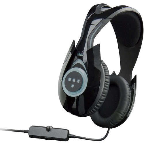 Monster Power TRON T1 High-Definition Surround Sound Headphones
