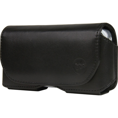 mophie Hip Holster 6500 for Mophie Juice Pack Air & Juice Pack Plus (Black)