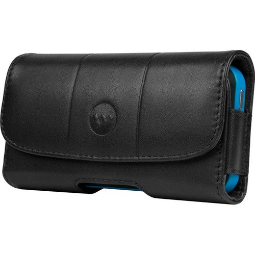 mophie Hip Holster 7000 for Mophie Juice Pack Air & Juice Pack Plus (Black)