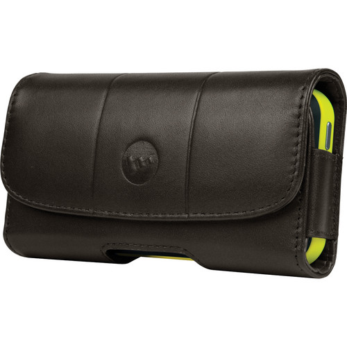 mophie Hip Holster 7500 for Mophie Juice Pack Air & Juice Pack Plus (Brown)