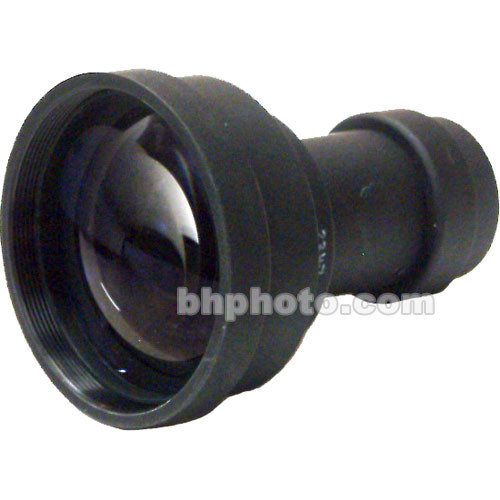 Morovision 5x Magnifier Lens for Night Vision Monoculars