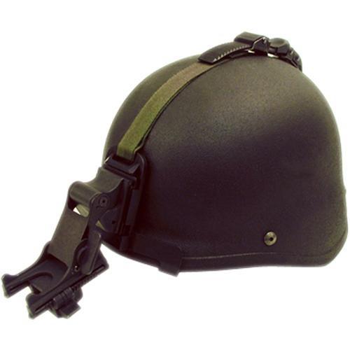 Morovision RBR Helmet Mount Assembly