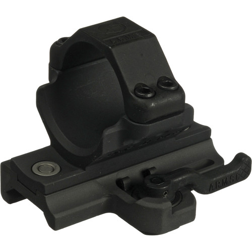 Morovision ARMS #22M68 Aimpoint Throw Lever Scope Ring