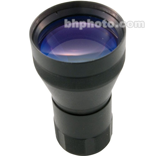 Morovision 3.0x Commercial Lens