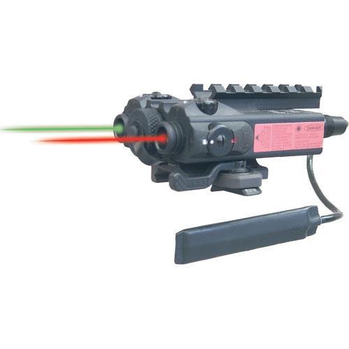 Morovision LDI DBAL-I  Laser Designator