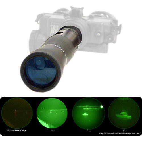 Morovision 10X Magnifier Lens