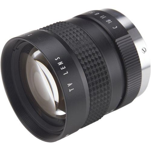 Morovision 75mm C-Mount Lens
