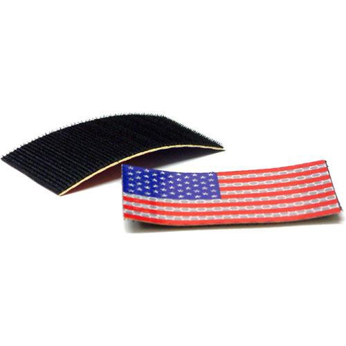Morovision United States Uniform IR Flag