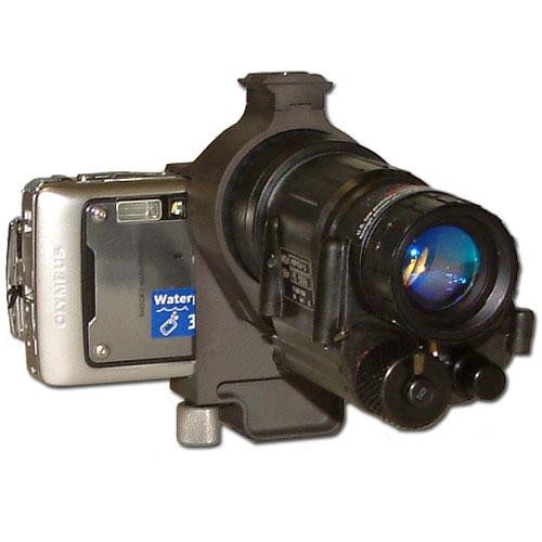 Morovision MONOCAM Digital Camera Night Vision Adapter Kit