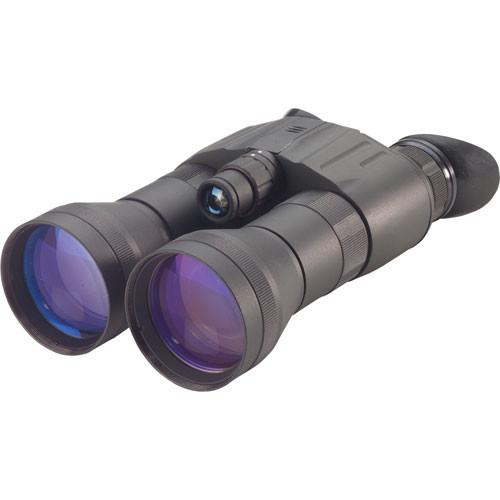Morovision MV-321B 3.2x 3rd Generation Night Vision Binocular Goggle