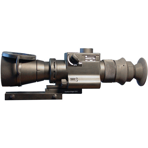 Morovision M845 Mark II Weapon Sight