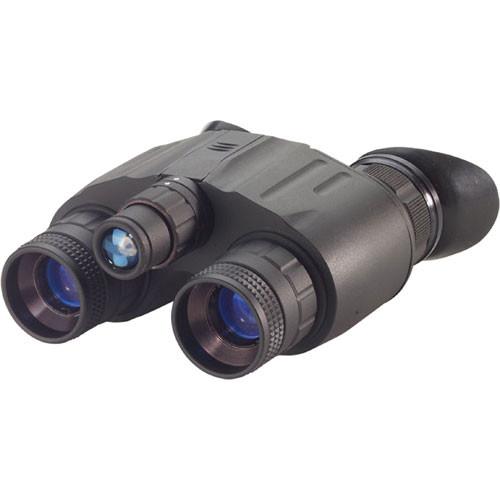 Morovision MV-221G 1.0x 2nd Generation Plus Night Vision Binocular Goggle