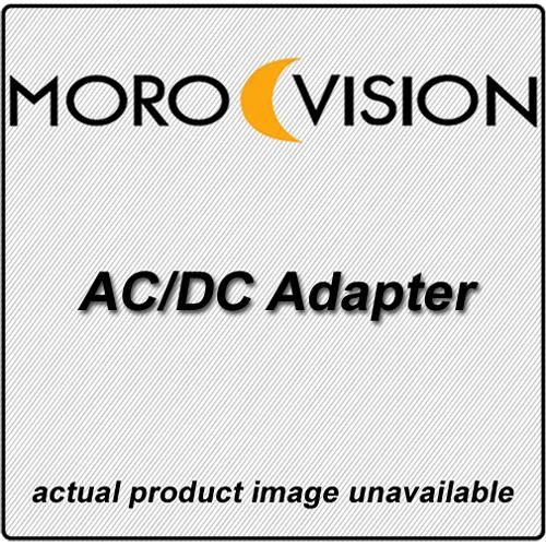Morovision L-3 AC/DC Power Adapter for Thermal Eye X100xp & X200xp