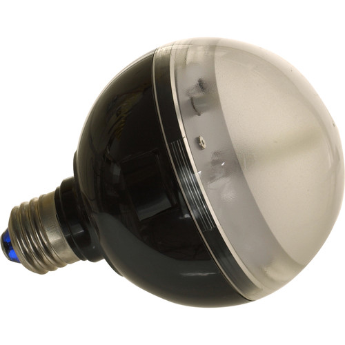 Morris AC Bare Bulb Screw-In Slave Flash