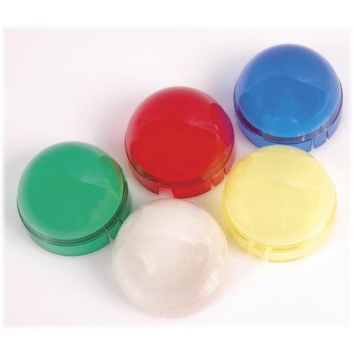 Morris 5 Piece Color Filter Set