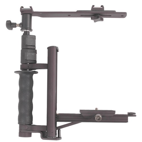 Morris Vertical / Horizontal Flip Bracket With Extension Arm
