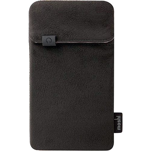 Moshi iPouch 2012 for iPhone & iPod (Black)