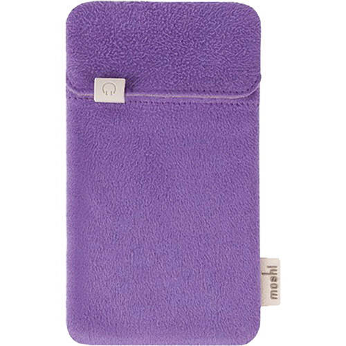 Moshi iPouch 2012 for iPhone & iPod (Purple)