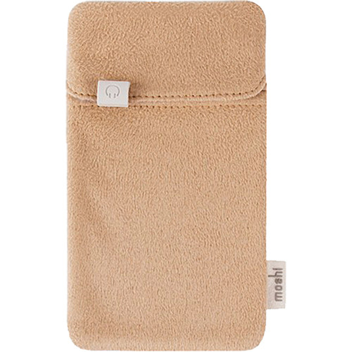 Moshi iPouch 2012 for iPhone & iPod (Beige)
