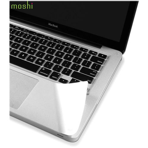 Moshi PalmGuard 13 (Unibody, Silver)
