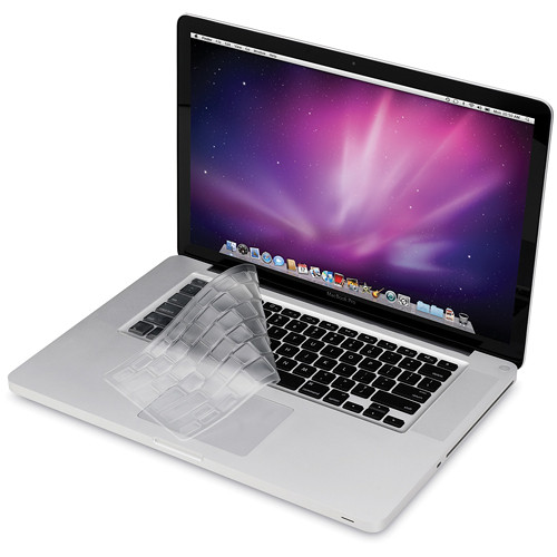 "Moshi ClearGuard Keyboard Protector for MacBook Air/Pro/Retina - 13""/15""/17"""